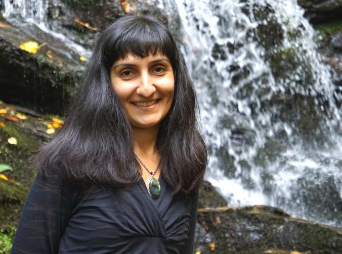 Anjali Website Author Photo