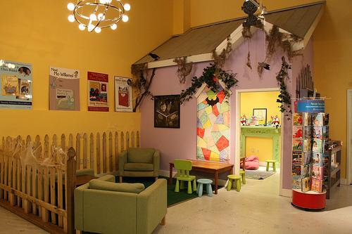 Little Shop House