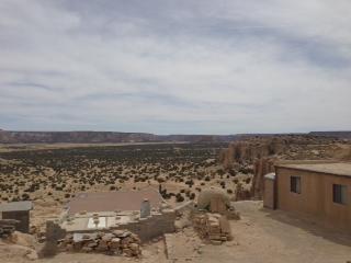 Acama Pueblo
