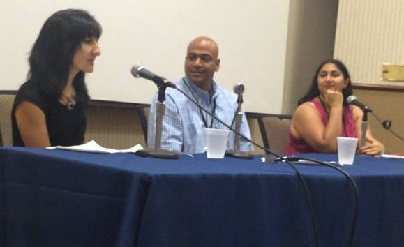South Asian Panel DBF
